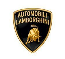 logo Automobili Lamborghini