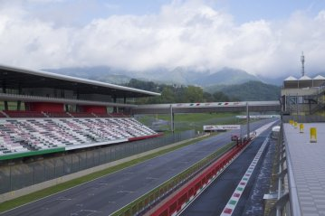 Mugello Circuit Spa 3